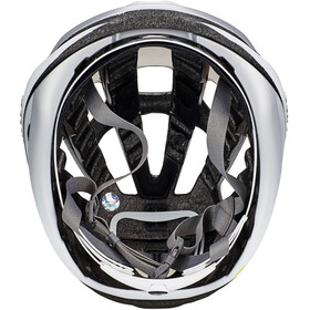 Giro Aether MIPS Helmet mat white/silver